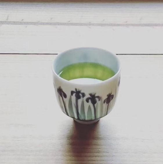 八女茶くま園 煎茶やぶきた