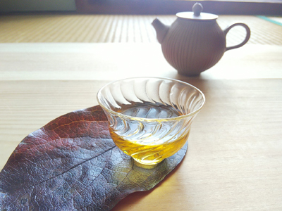 八女茶くま園 おぼろ紅茶 EarlCey アールシイ