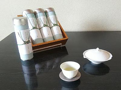 八女茶くま園 伝統本玉露さえみどり