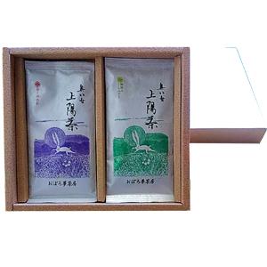 煎茶詰め合わせ3,500円セット