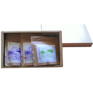 玉露・煎茶詰め合わせ3,000円セット