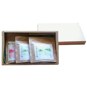 玉露・煎茶詰め合わせ5,000円セット