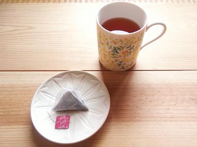 八女茶くま園 紅茶ティーバッグ