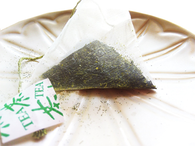 八女茶くま園 煎茶ティーバッグ